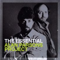 The Alan Parsons Project: The Essential The Alan Parsons Project [2CD]