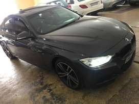 2016 BMW 320D FOR SALE