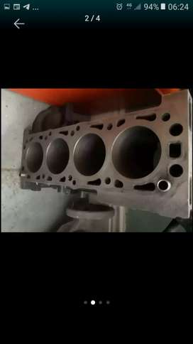 Opel  1.3 engine block
