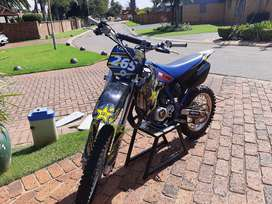 Yamaha Yz85 ( big wheel ) R20,000