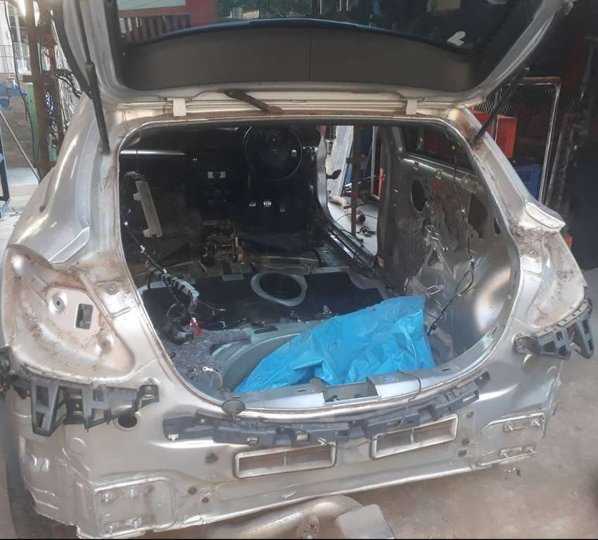 Stripped for spares Opel Astra GTC OPC 2litre Turbo 0
