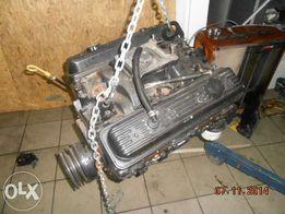 Mercruser OMC VolvoPenta Silnik CZĘSCI