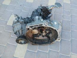 КПП коробка передач VW Caddy Touran Golf Passat 1.6 Tdi 2010-2014г