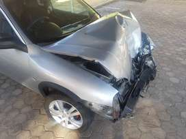 Opel corsa light 1.4 sport stripping for spares