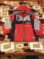 Ветровка куртка