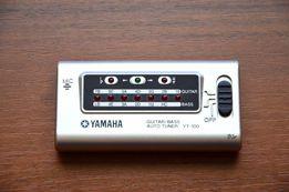 Гитарный, басовый тюнер Yamaha-YT-100
