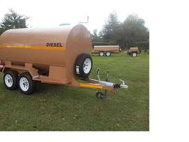 FUEL TRAILERS Fuel Trailers