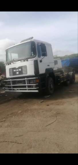 MAN f2000 for sell