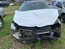 ACCIDENT DAMAGE CARS
