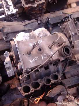 I'm selling engine for Audi A3 1.8