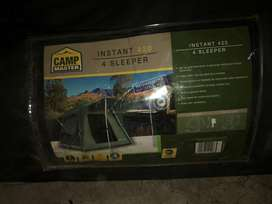 CAMP MASTER - INSTANT 420 TENT