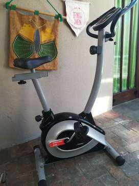 Trojan excersize bike new condition