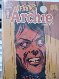 Afterlife with Archie #8 0