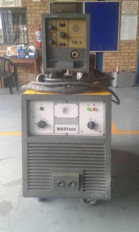 cea maxi 505 3phase c02 welding machine