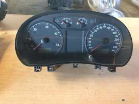 VW Polo 1.9 TDI 6 speed cluster for sale