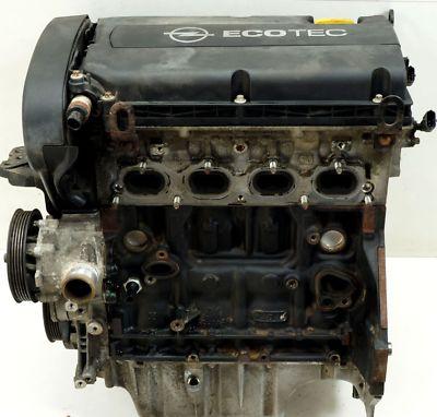 A16XER / A18XER двигатель Милая - изображение 2