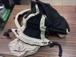 Рюкзак переноска кенгуру для ребенка Amazonas