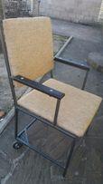 Кресло инвалидное с колесиками