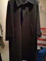 Продам мужское длинное пальто