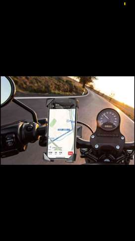 BICYCLE/MOTORCYCLE universal PHONE holder