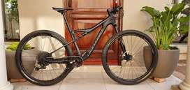 Cannondale Lefty Scalpel Si3