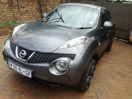 2013 Nissan Juke 1.6 manual immaculate condition for sale