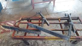 FORKLIFT FORKS FOR TLB