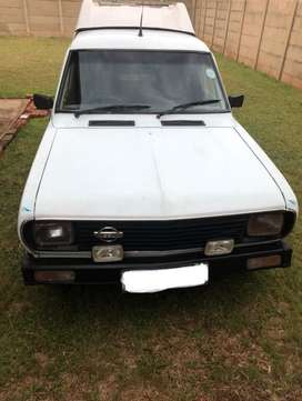 Nissan 1400 for sale.