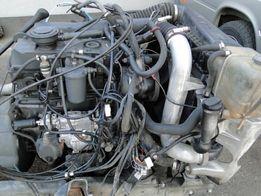 Двигатель ОМ364A турбо MERCEDES 609,611,709,711,809,811,812,814,ГАЗ