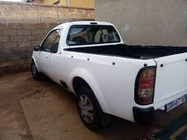 Good condition Ford bantam for sale plus courier canapy