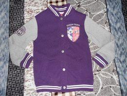 Bluza My Little Ponny dziewczynka 116 cm