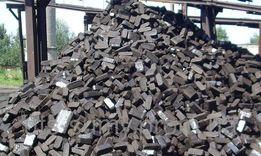 Дрова дубовые, торфобрикет лучшая замена дров