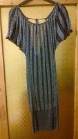Tunika sukienka