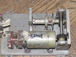 Электродвигатель Д-5ТР