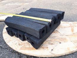 Уголь, дрова для мангала. Топливный брикет Pini Kay (100 % дуб)
