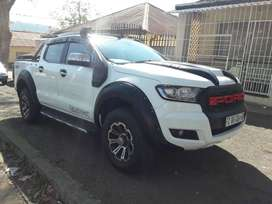 2017 Model Ford Ranger 3.2 Diesel 4x4 Automatic