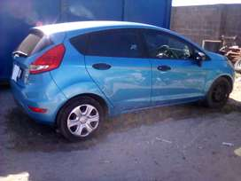 2010 Ford Fiesta Hatchback for Quick Sale