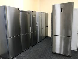 Двухкамерный холодильник из Германии на Гарантии холодильник б.у Днепр