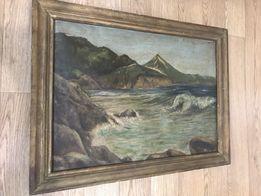 Продам картину 60-х гг