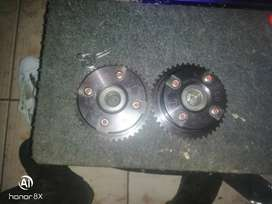 Merc w204 271 timing gear