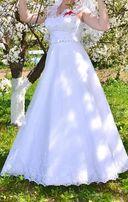 Продам свадебное платье ТОРГ!