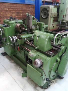 Wanderer Thread Milling Machine for sale