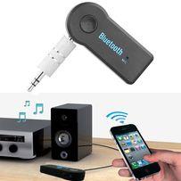 Bluetooth AUX адаптер (ресивер) с разъемом 3.5 (аукс/блютуз) авто