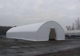Plandeka plandeki na halę łukową zadaszenie pcv dach blacha materiał