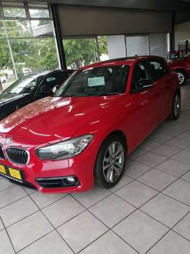2016 BMW!! NOW AVAILABLE ON FINANCE!!!