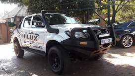 Toyota Hilux Raider 4.0 4x4 V6 Automatic For Sale