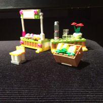 Lego friends Kiosk z napojami 41027
