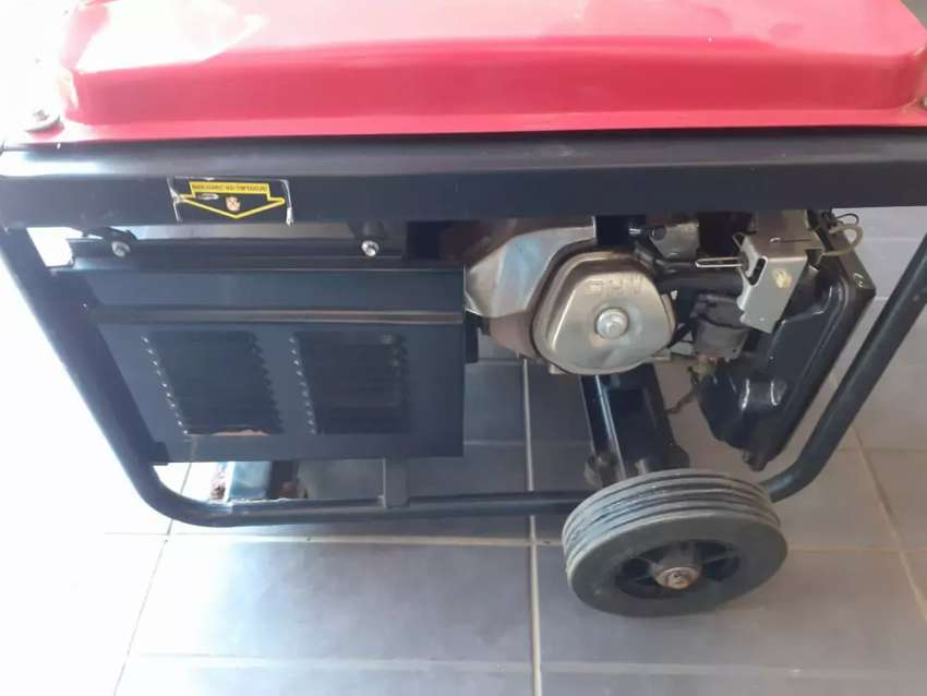 Generator repair and services  construction equipment, power tools