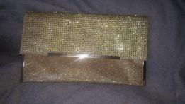 Złota kopertówka