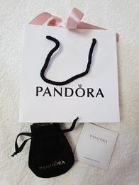 Пакетики Pandora